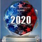 Best of Colorado Springs Dog Breeders 2020