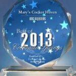 Best of Colorado Springs Dog Breeders 2013
