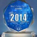 Best of Colorado Springs Dog Breeders 2014
