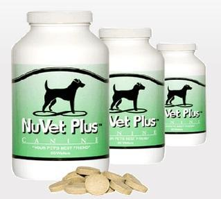 NuVet Plus Canine