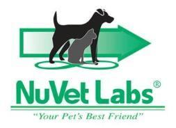 NuVet Plus from NuVet Labs